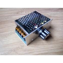 4000W 220V AC SCR Motor...