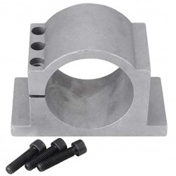 80mm spindle motor bracket