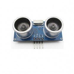 Ultrasonic Module HC-SR04...