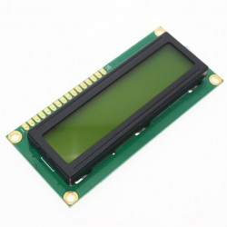 LCD1602 LCD monitor 1602 5V...