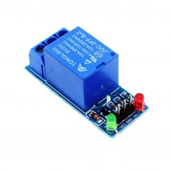 1 Channel Relay Module...