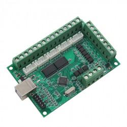 CNC USB MACH3 100Khz...