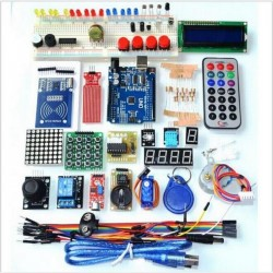 Starter Kit for Arduino UNO...