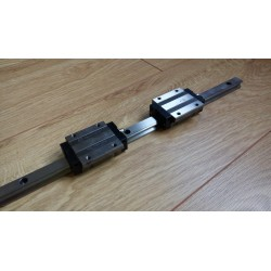 2 pcs X TRH15 Rails TBI...