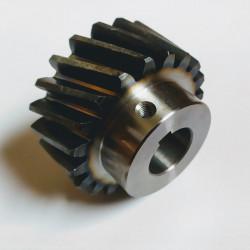 Helical gear Module M1-...
