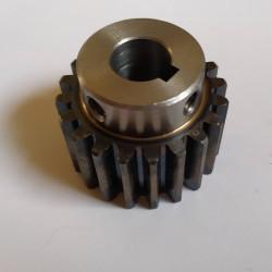 Spur gear Module M1- M1,5 -...