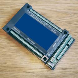 5 Axis 200kHz Mach3 USB CNC...