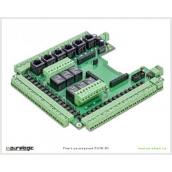 PLCM-B1-G2 Expansion board...