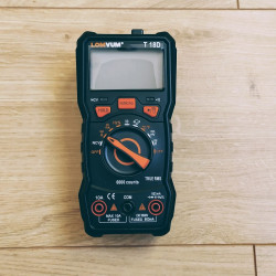 T18D Digital Multimeter...