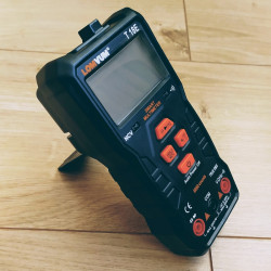T18E Digital Multimeter...