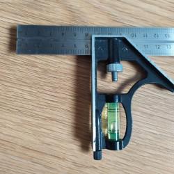 Measuring Tools Aluminium...