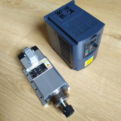 2.2KW Air cooling Spindle...