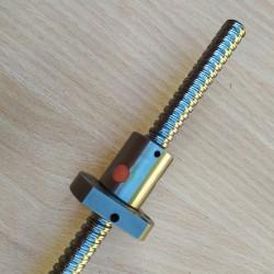 SFU 1204 Ball-screw...