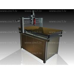 CNC router Studio 1060-3X