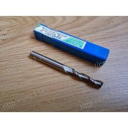 4mm/6mm/8mm 2 Flute Spiral...