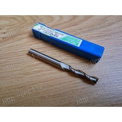 6mm CED 2 Flute 24mm CEL...