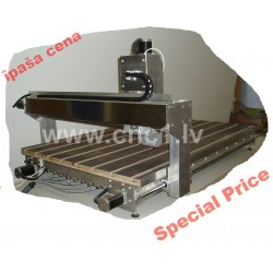 CNC router Workshop 1280-4X