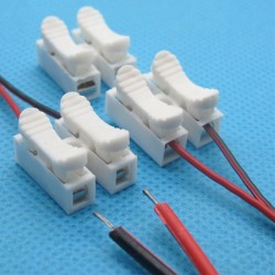10PCS  Quick Wire Connector...