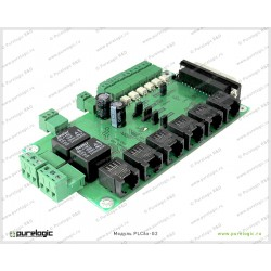 PLC6x-G2 Breakout Board, up...