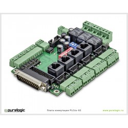 PLC4x-G2 Breakout Board, up...