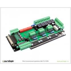 PLC330b 3-axis stepper...
