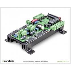PLC440L 4-axis stepper...