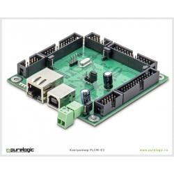 PLCM-E3 Motion control...