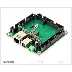 PLCM-E3p Motion control...
