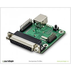 PLCM4x Motion control...