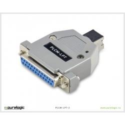 PLCM-LPT-2 Motion control...