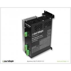 PLD8220-G3 Stepper driver 8A/220V/300kHz.