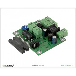 PLD441 Compact stepper driver