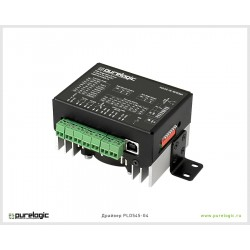 PLD545-G4 Compact stepper...