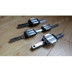 2 gb. X TRH20 L 1500mm TBI...