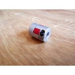 D20mm x L25mm Муфта упругая