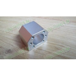 Aluminum Ballscrew Nut Housing