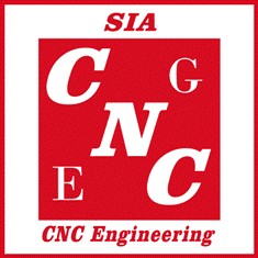CNC Engineering, SIA